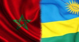 """le-maroc-est-devenu-un-partenaire-""""indispensable""""-pour-le-rwanda"""