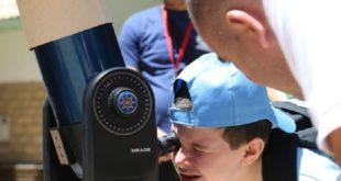 9è festival de l'astronomie d'Ifrane