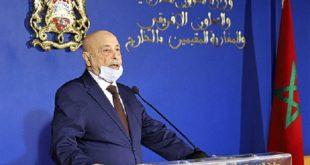 Aguila Salah Salue Les Grands Efforts Du Maroc En Faveur De La Solution Politique En Libye 2020