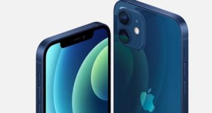 Apple dévoile le nouvel IPhone 12