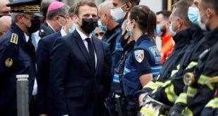 Attaque De Nice La Protection Des Lieux De Cultes Et Les écoles Sera Renforcée Macron