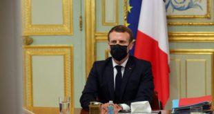 Caricatures Macron Dit Comprendre Le Sentiment Des Musulmans Interview à Al Jazeera