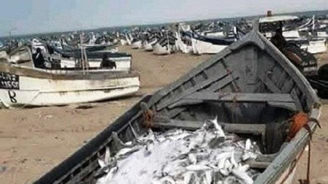 Ce vol de barques, une menace pour la sécurité