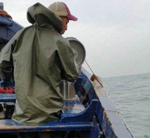 Ceux qui ont volé les barques travaillaient chez la victime