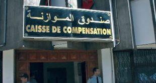 Compensation le PLF prévoit une dotation