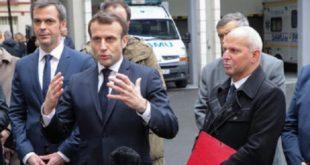 Crise Sanitaire En France Des Perquisitions Au Sein Du Gouvernement