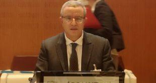 Débat interactif au CDH avec la mission d'enquête sur la Libye