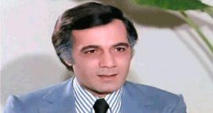 Décès de l'acteur égyptien Mahmoud Yassine
