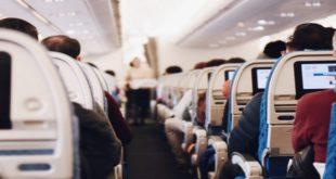 Déplacements par voie aérienne