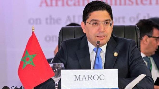 Devant l'AG de l'ONU, le Maroc plaide pour un système multilatéral renouvelé et plus équitable