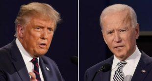 Elections américaines 2020 Les États-clés de l'élection