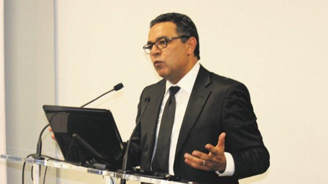 Entretien Avec Hassan Boulaknadel