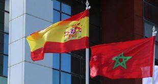 Espagne-Maroc lutte contre la criminalité