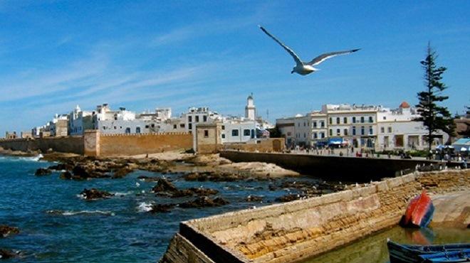 Essaouira 600 projets présentés lors de la 2ème Caravane Maroc-Innov