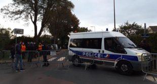 France Un professeur d'histoire décapité dans les Yvelines, l'agresseur abattu