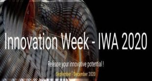 Innovation Week Iwa 2020