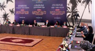 Journée d'étude sur la protection juridique de la femme marocaine à l'étranger