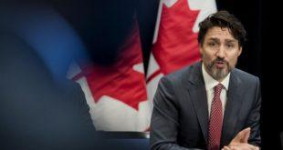 Justin Trudeau La liberté d'expression a ses limites