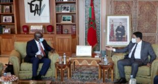 L'intégrité territoriale du Royaume n'est pas à discuter (AE des Comores)