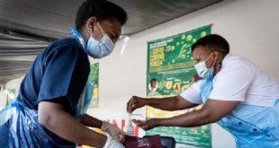 L'Afrique du Sud fait face à une hausse préoccupante des cas de Covid-19