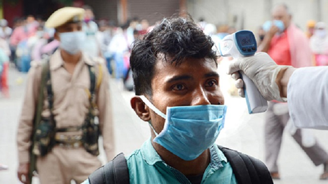 L'Inde prévoit de garantir 500 millions de doses d'ici juillet 2021