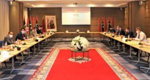 L'Organisation de la solidarité des peuples afro-asiatiques salue le rôle du Maroc