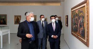 La FNM et l'ICESCO conviennent de renforcer leur coopération culturelle