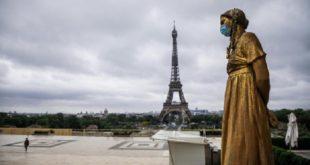 La France Bat Un Nouveau Record De Contaminations, Avec Plus De 45.000 Cas Positifs