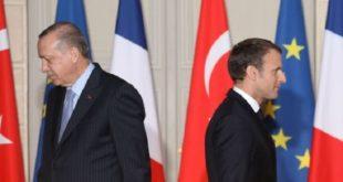 La France rappelle son ambassadeur en Turquie après nouvelle attaque d'Erdogan