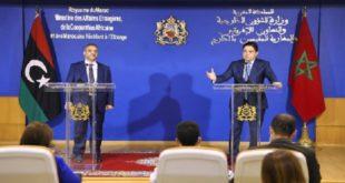 L'accord de Skhirate demeure l'unique document auquel on peut se référer