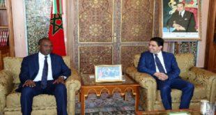 Le Burkina Faso salue les efforts déployés par le Maroc pour résoudre la crise libyenne