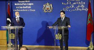 Le Maroc soutient l'accord de cessez-le feu en Libye, un progrès très positif