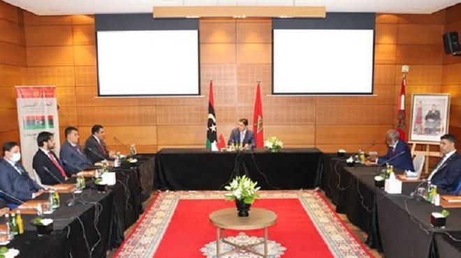 Le Maroc, un acteur indispensable dans le règlement de la crise libyenne
