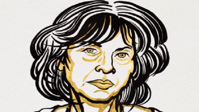 Le Nobel de littérature 2020 à la poétesse américaine Louise Glück