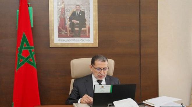 Le PLF 2021 repose sur un équilibre économique, social et de développement de la gouvernance et de l'administration