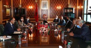 Le Dialogue De Bouznika Permet De Faire Sortir La Crise Libyenne De La Stagnation