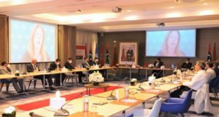 Le Dialogue Inter Libyen De Bouznika