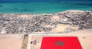 Le Plan D'autonomie, Une Solution Pour Mettre Fin Au Conflit Autour Du Sahara