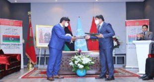 Le président du groupe d'amitié polono-marocain salue les résultats positifs du 2-ème round du dialogue inter-libyen