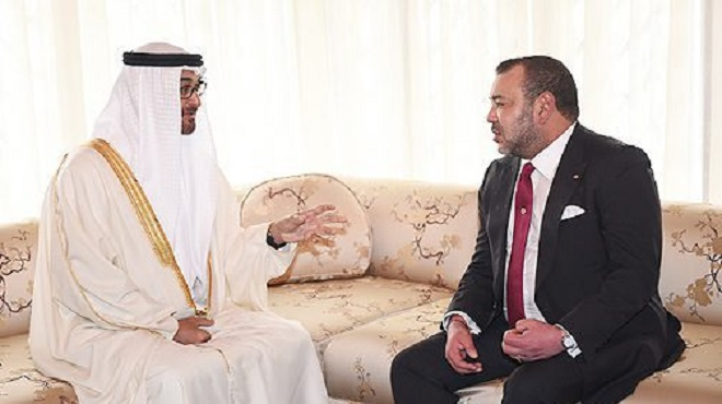 Les Émirats arabes unis annonce l'ouverture d'un consulat général à Laâyoune