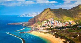 Les Canaries Exclues De La Liste Du Royaume Uni Et De L'allemagne Des Zones à Risque