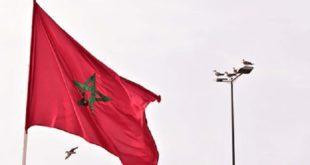 Les Emirats Arabes Unis réitèrent leur soutien à la marocanité du Sahara et l'intégrité territoriale du Royaume