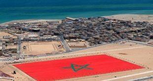 Les Etats-Unis réaffirment que l'initiative marocaine d'autonomie au Sahara est sérieuse