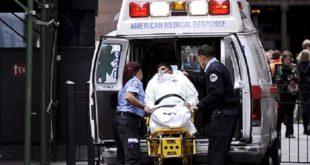 Les USA face à une troisième vague d'infections au coronavirus
