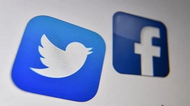 Les sénateurs républicains votent pour convoquer les patrons de Facebook et Twitter