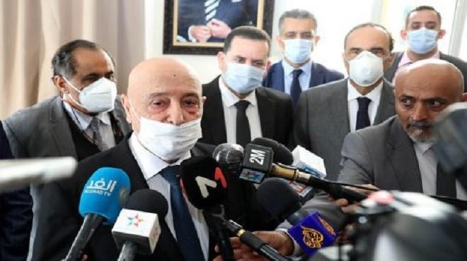 Libye l'accord sur les postes de souveraineté, un pas important vers des progrès sur les autres voletsLibye l'accord sur les postes de souveraineté, un pas important vers des progrès sur les autres volets