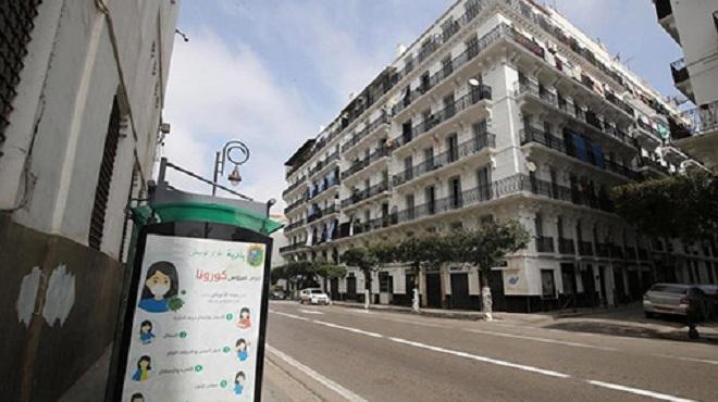 L'opposition algérienne dénonce une répression féroce des droits de l'Homme dans le pays