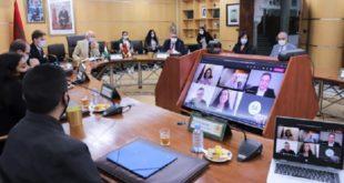 Maroc Hongrie Le Programme De Bourses Stipendium Hungaricum