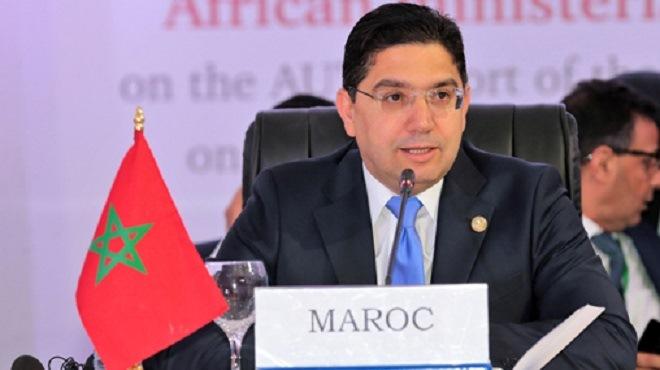 Maroc Italie Le Partenariat stratégique
