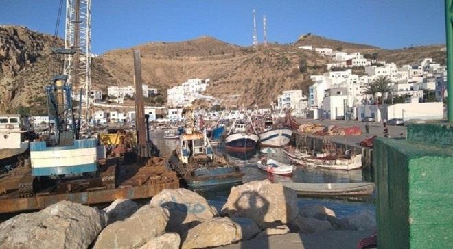 Maroc M'diq Quand Les Changements Climatiques Chassent La Sardine